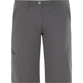 High Colorado Chur 3 Pantalones Cortos de Trekking Mujer, anthracite